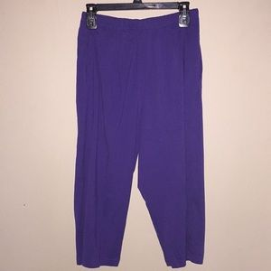 Lovely Casual Capris by Anthony Richards